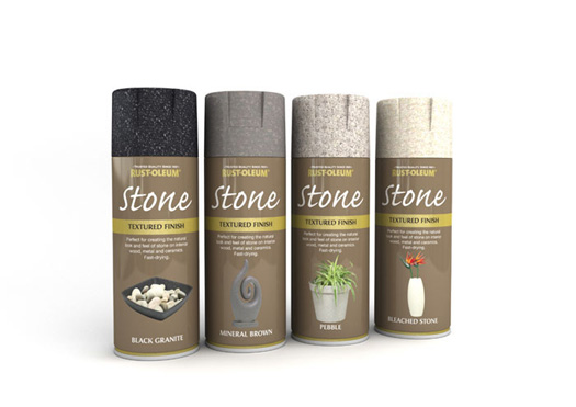 Stone Paints