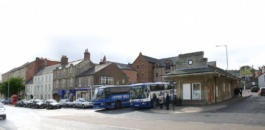 Planning Images - Hexham