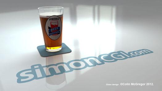 Tynedale Beer Festival 2012